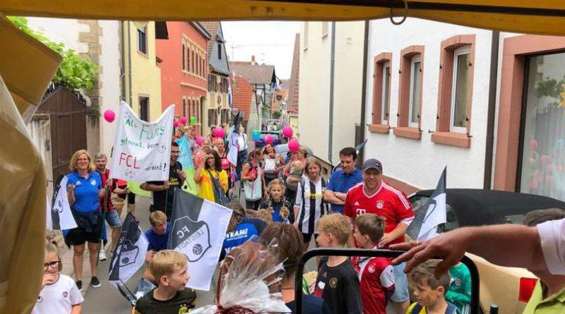 Liestadter Kerwe 2019 SPD Bad Dürkheim