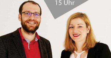 SPD-Wahlkreisbüro in Bad Dürkheim eröffnet