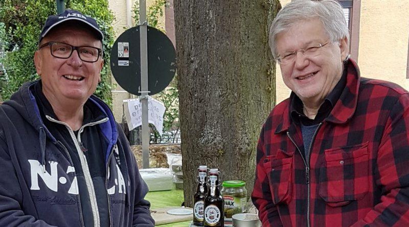 Orstvorsteherkandidaten Grethen-Hausen und Seebach SPD Bad Dürkheim