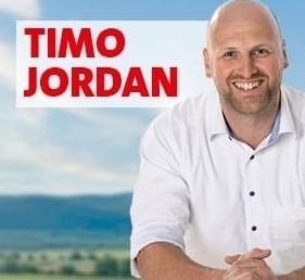 Timo Jordan
