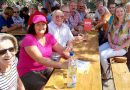 SPD Stammtisch Trifter Kerwe 2019