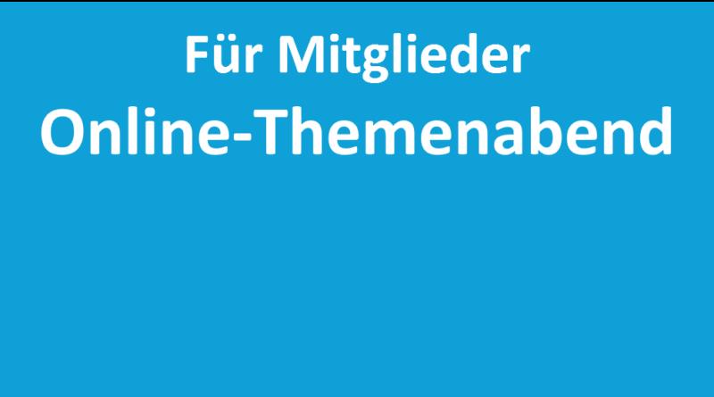 Online Diskussion Bauvorhaben Silz / Alte Gärtnerei 19.11.2020