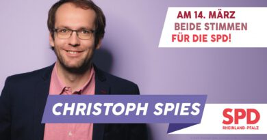 MdL Christoph Spies